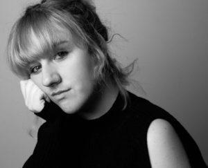 Miriam Guerrero - Fotógrafa y Filmmaker